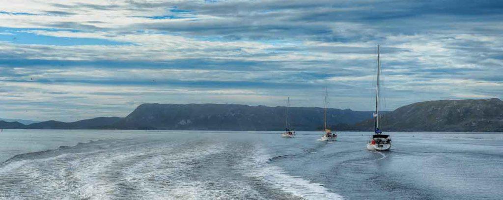 macquarie harbour, west coast of tasmania, strahan, tasmania, van diemans land, gordon river