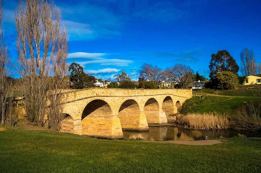 Richmond Bridge, Richmond
