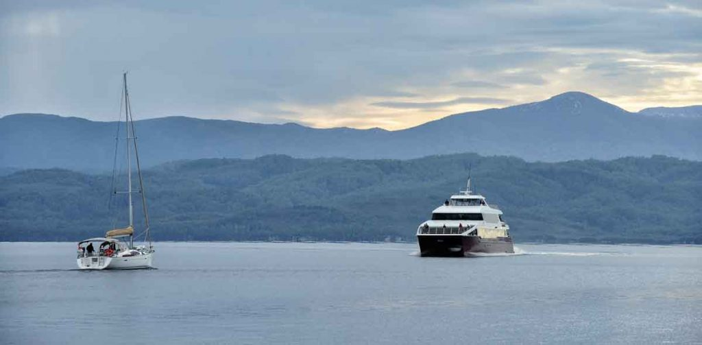 gordon river cruises, world heritage cruises, macquarie harbour, west coast of tasmania, tasmania, vandiemans land, strahan
