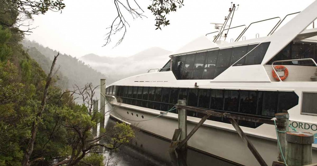 gordon river cruise, strahan, tasmania, macquarie harbour cruise, tasmania, van diemans land, west coast of tasmania