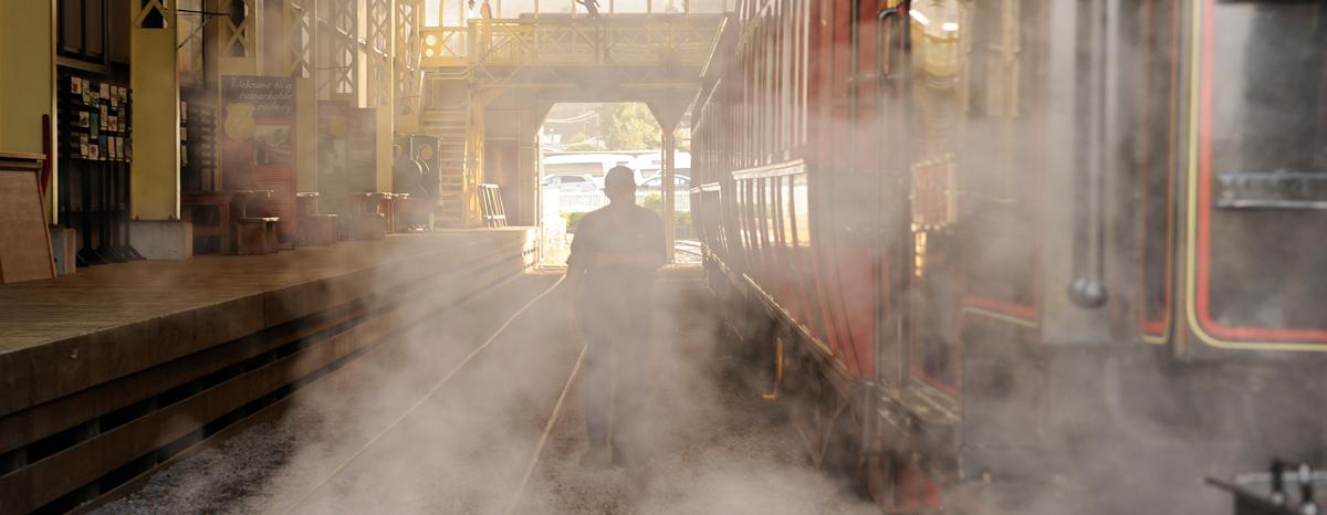 Strahan Station