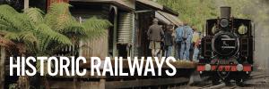 Historic Railways