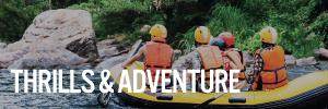 Thrill & Adventure