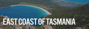 East Coast Of Tasmania