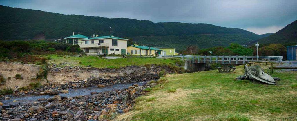 trial harbour, west coast of tasmania, vandiemans land, mining in tasmania, tasmania, zeehan, heemskirk