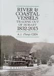 aj coen, river and coastal vessels,ships, tasmania
