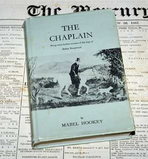 the chaplain,mabel hookey